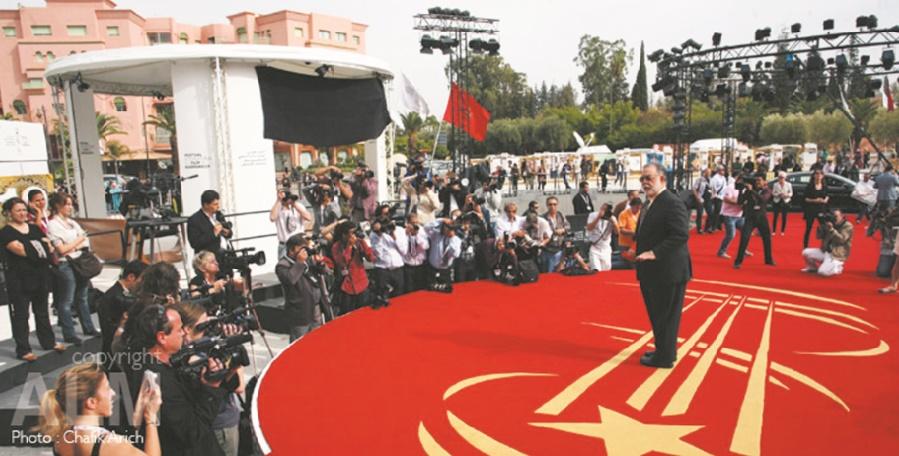 Marrakech renoue avec son Festival international du film