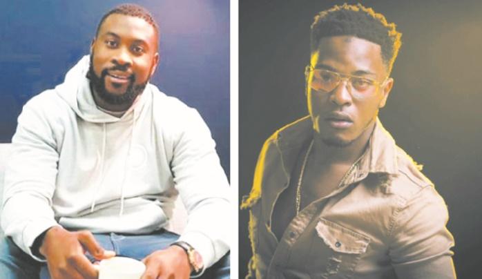 Damso et Niska imposent un rap anxieux et brillant sur la scène OLM Souissi
