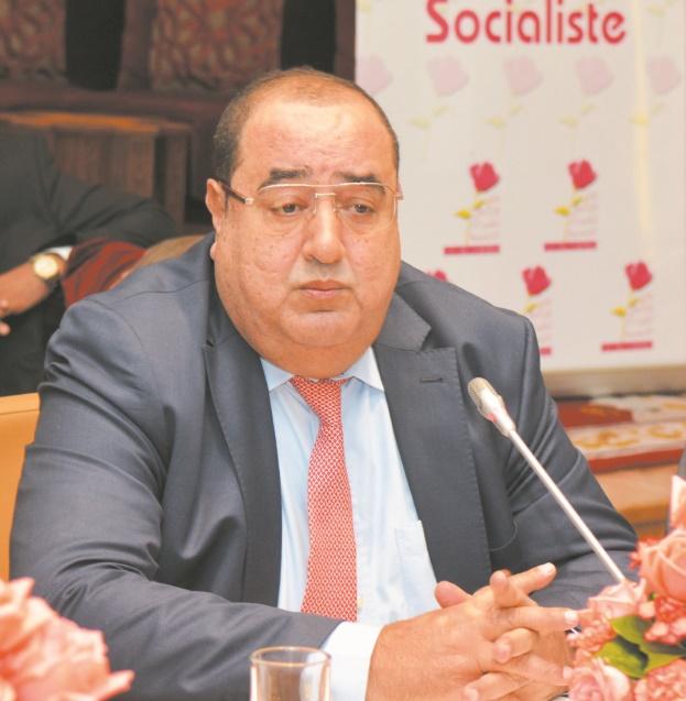 Driss Lachguar rappelle que les composantes de la majorité sont tenues de collaborer et d'agir de concert