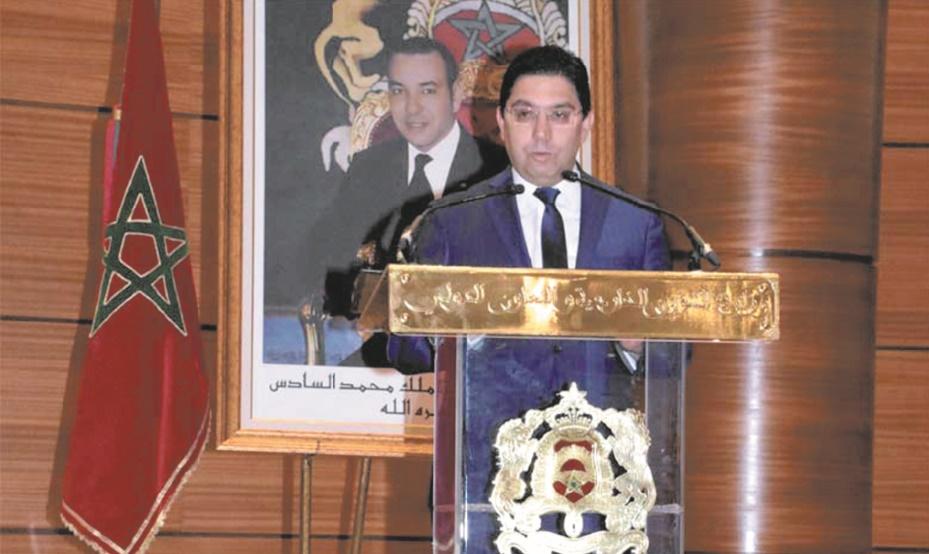 S.M le Roi: La décision américaine de reconnaître Al-Qods comme capitale d'Israël menace la sécurité et la stabilité dans la région et au-delà