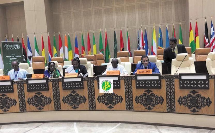 Le Maroc appelle à une nouvelle vision de l'action africaine commune