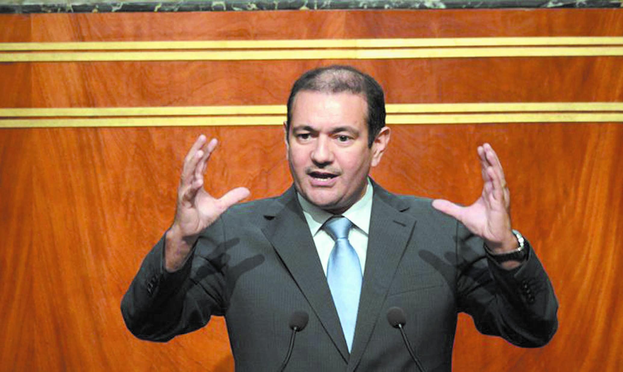 Mohamed Alami : L'objectif premier  du Maroc est de développer ses provinces sahariennes sur tous les plans