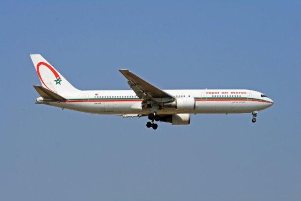 Mise au point de Royal Air Maroc au sujet de l'incident  survenu sur le vol Casablanca-Paris AT788