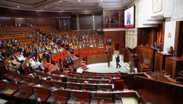 La Chambre des représentants approuve le projet de loi relatif au statut de Bank Al-Maghrib