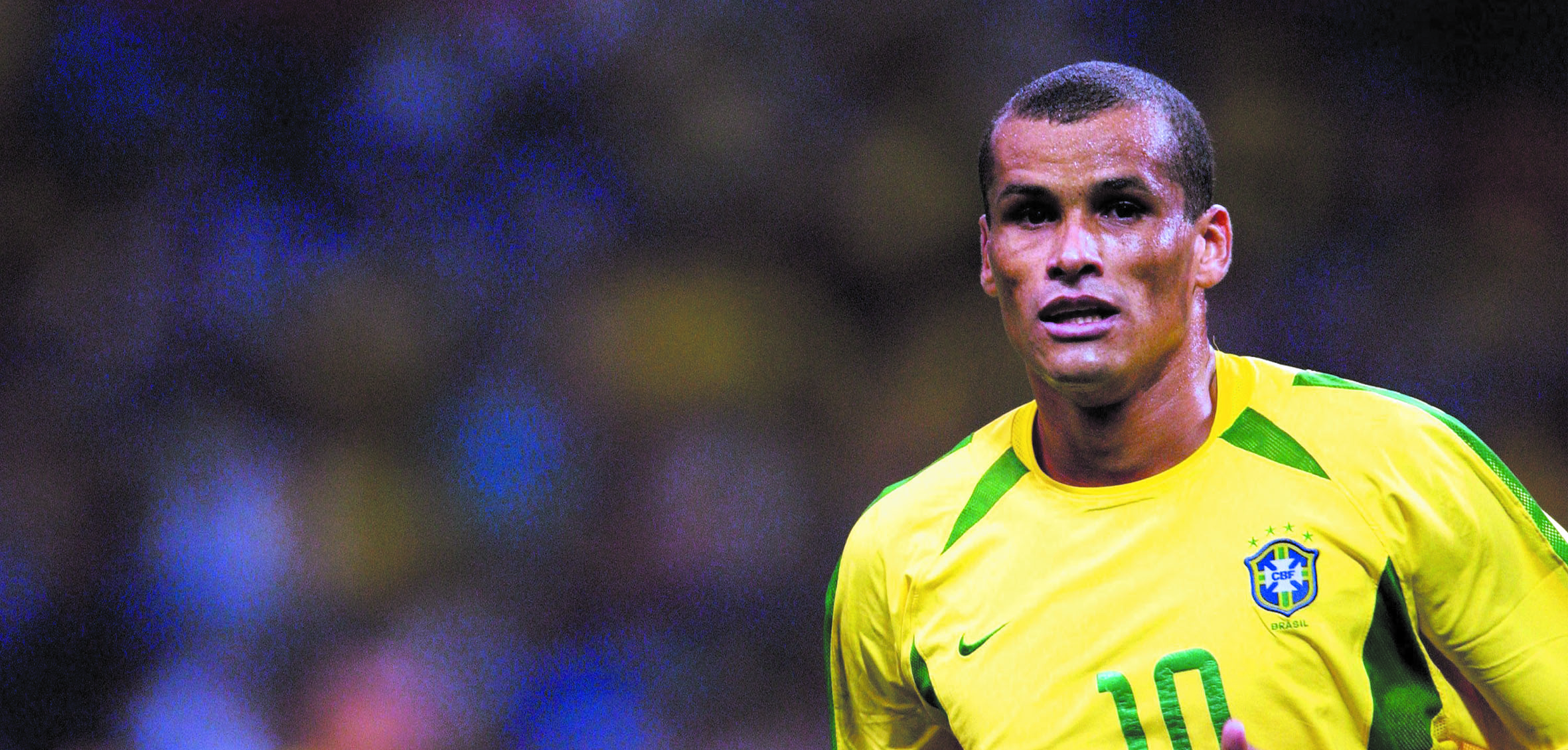 Rivaldo défend Neymar