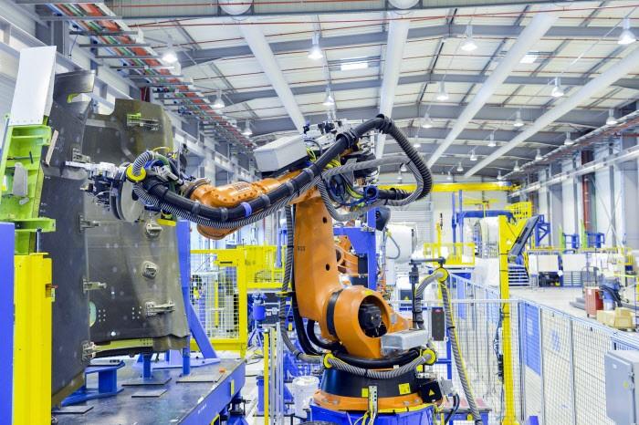 La SFML inaugure sa nouvelle usine dans la zone franche de Midparc