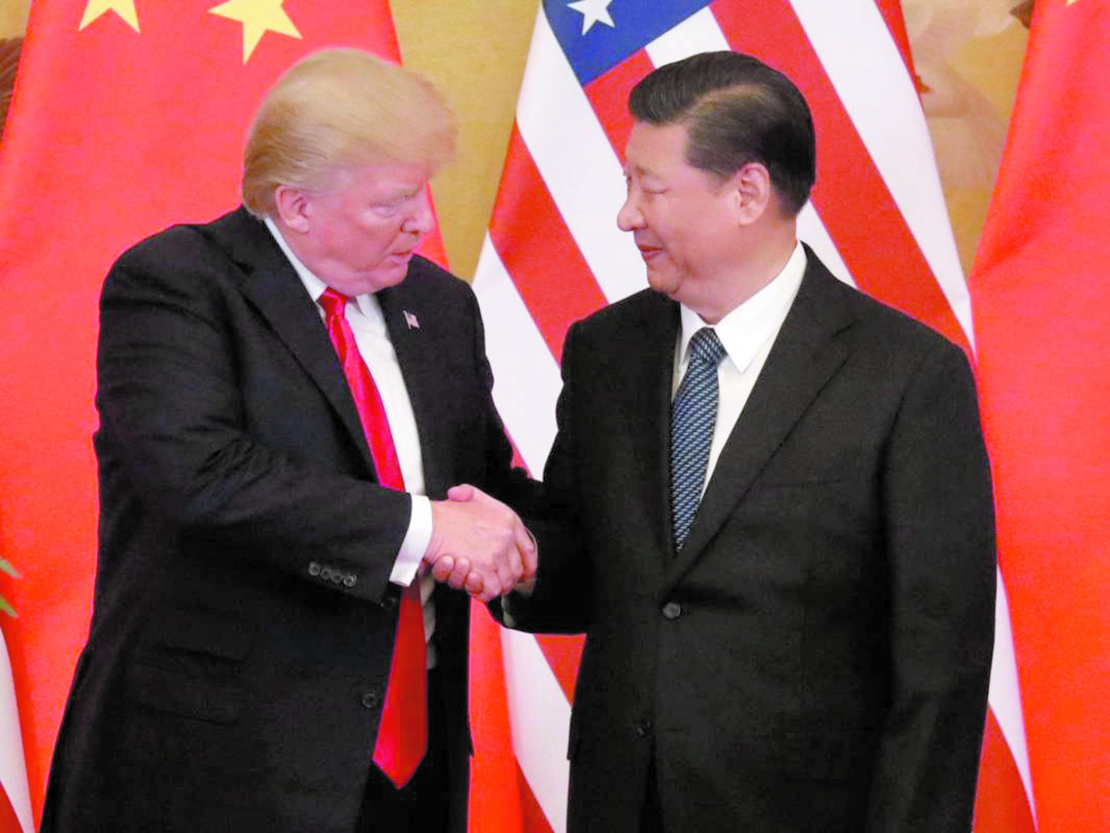 Washington et Pékin engagent la plus grande guerre commerciale