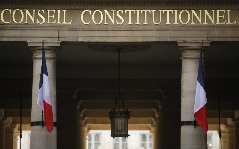 Le Conseil constitutionnel français donne raison à ceux qui aident les migrants