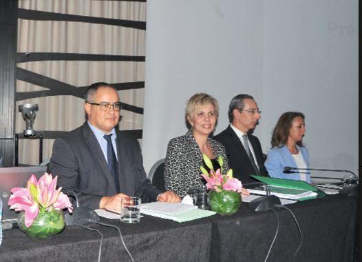"""Présentation à Casablanca du guide  """"Sustainability Bonds"""""""