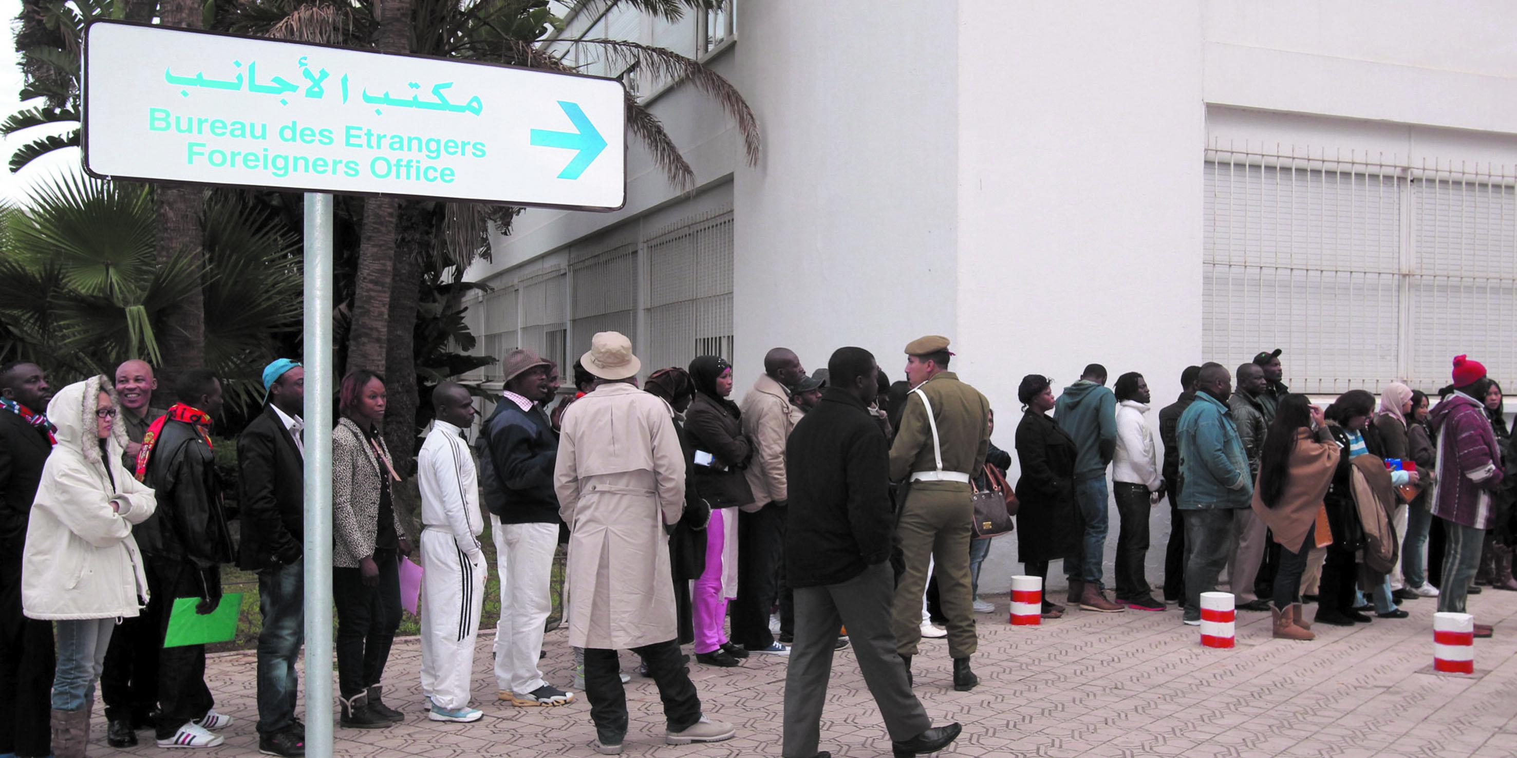 L'UE octroie 6,5 millions d'euros supplémentaires à la Stratégie nationale d'immigration et d'asile