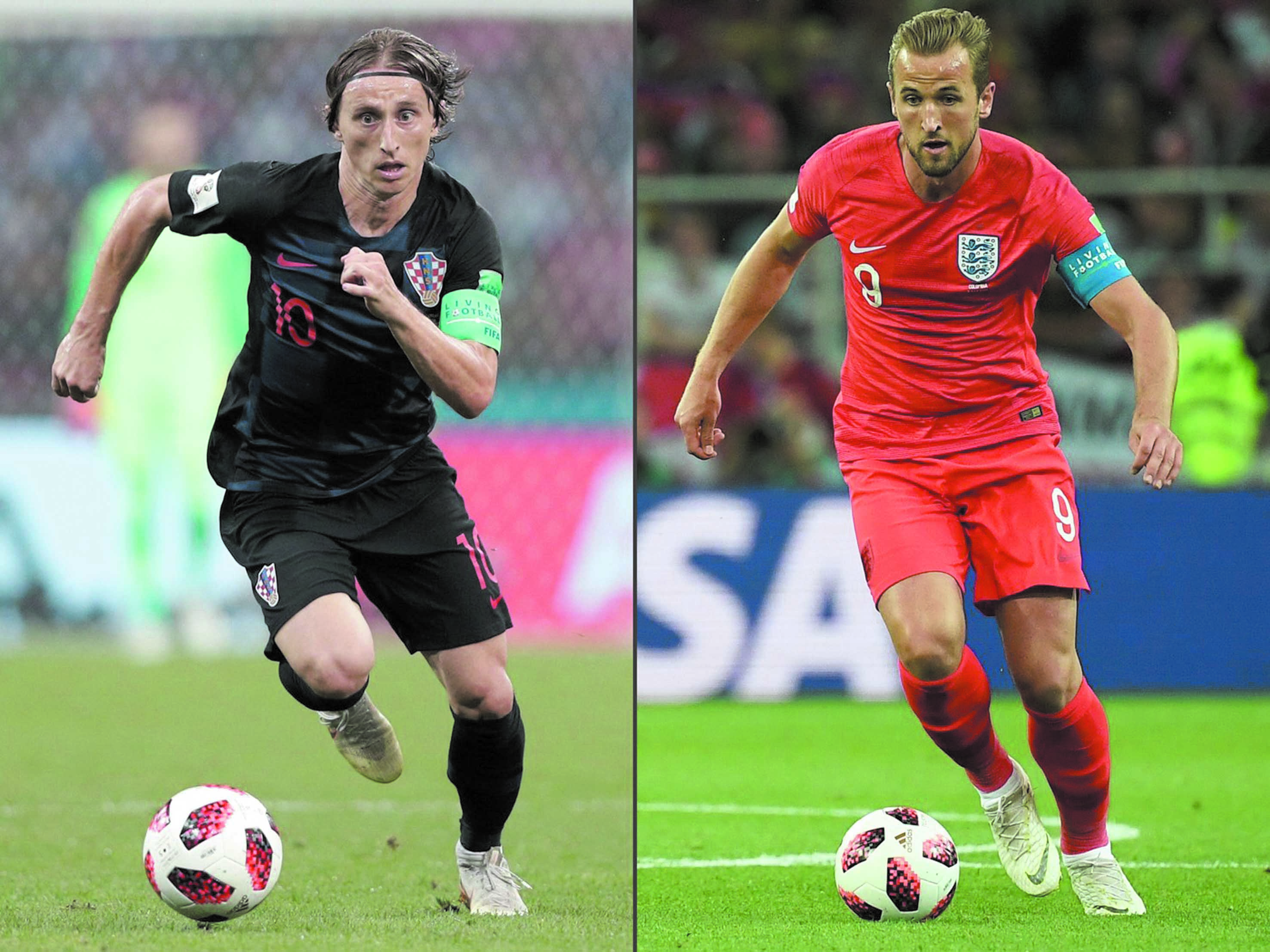 De Kane  à Modric  La revanche  de Tottenham