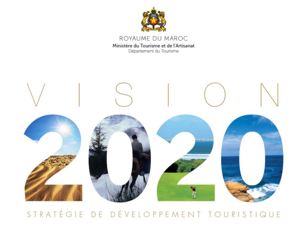 Lancement des travaux de construction d'un complexe touristique à Kénitra
