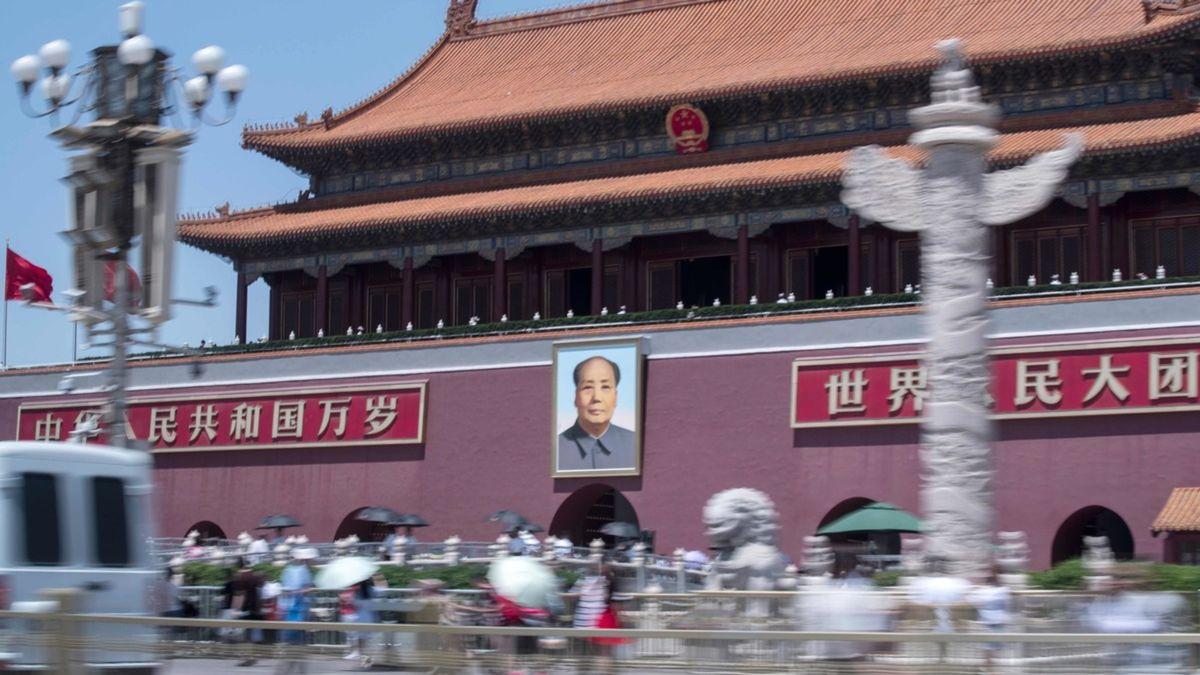 Pékin veut inscrire le mausolée de Mao à l'Unesco