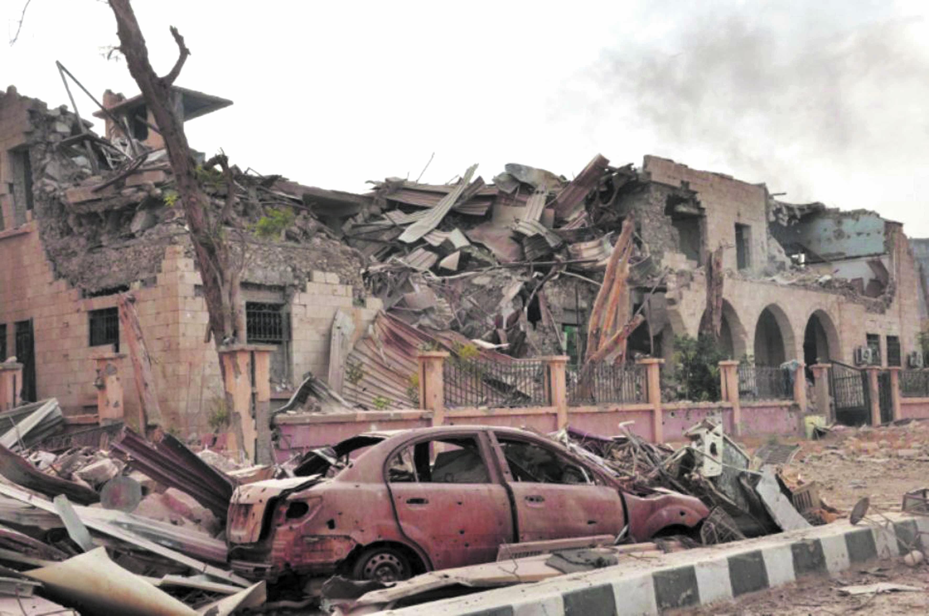 28 civils tués dans un raid dans l'est de la Syrie