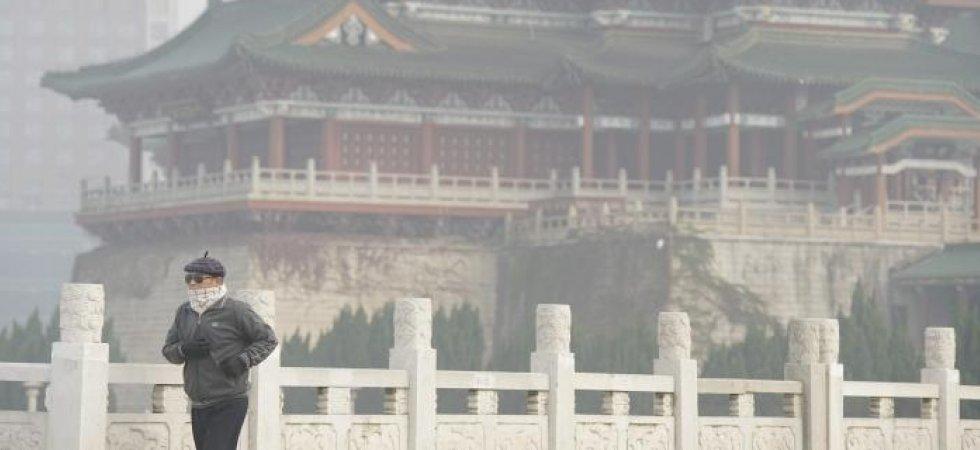 Couche d'ozone La Chine accusée de produire des CFC
