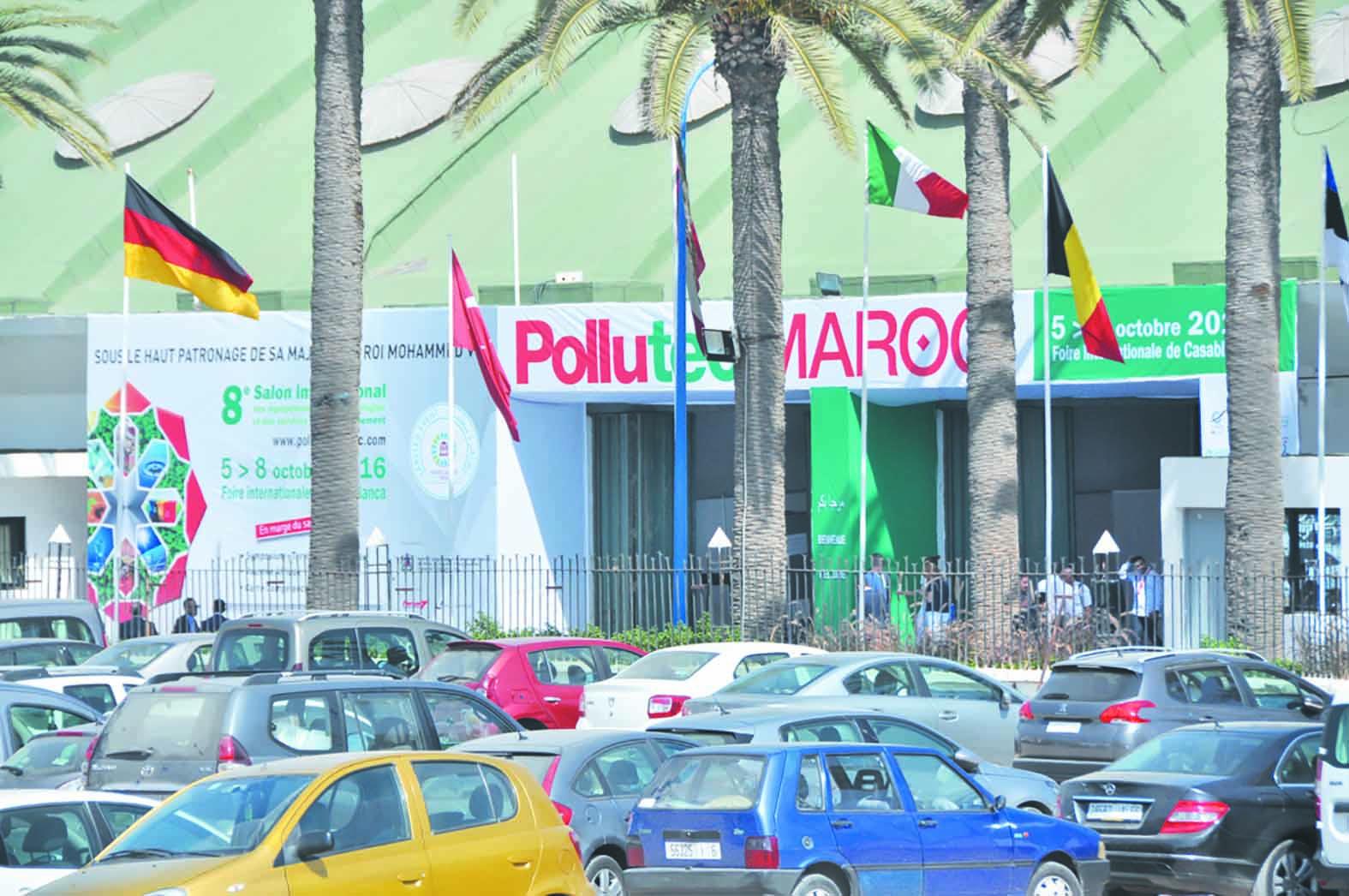 Pollutec Maroc met la Guinée à l'honneur