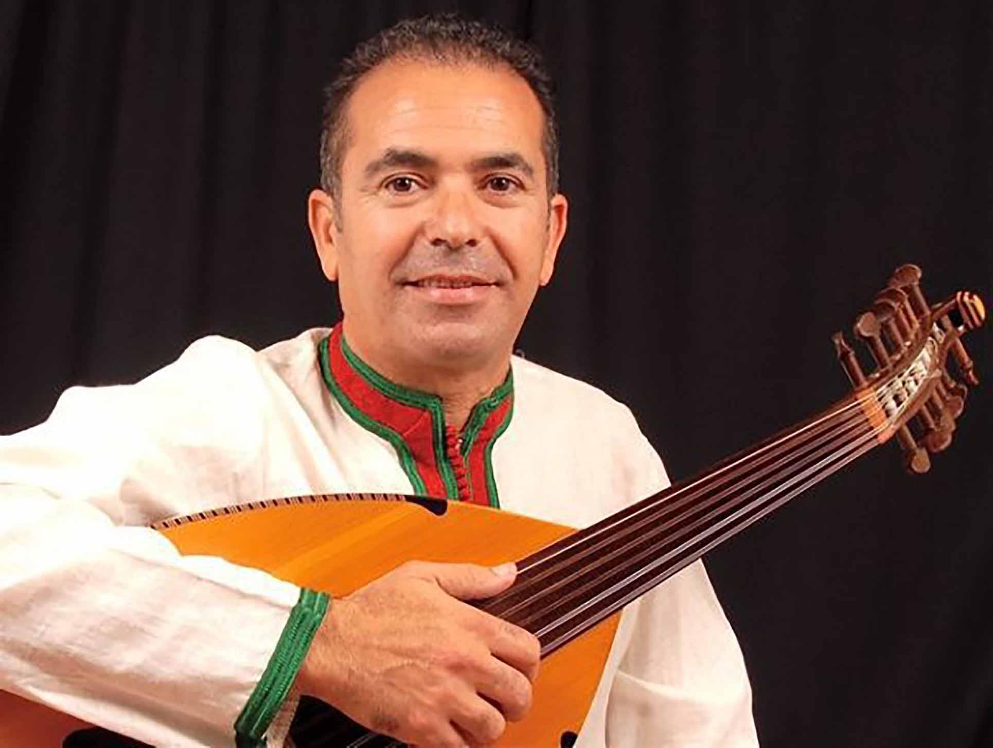 Nabil Khaldi ouvre le bal du Festival  international du raï d'Oujda