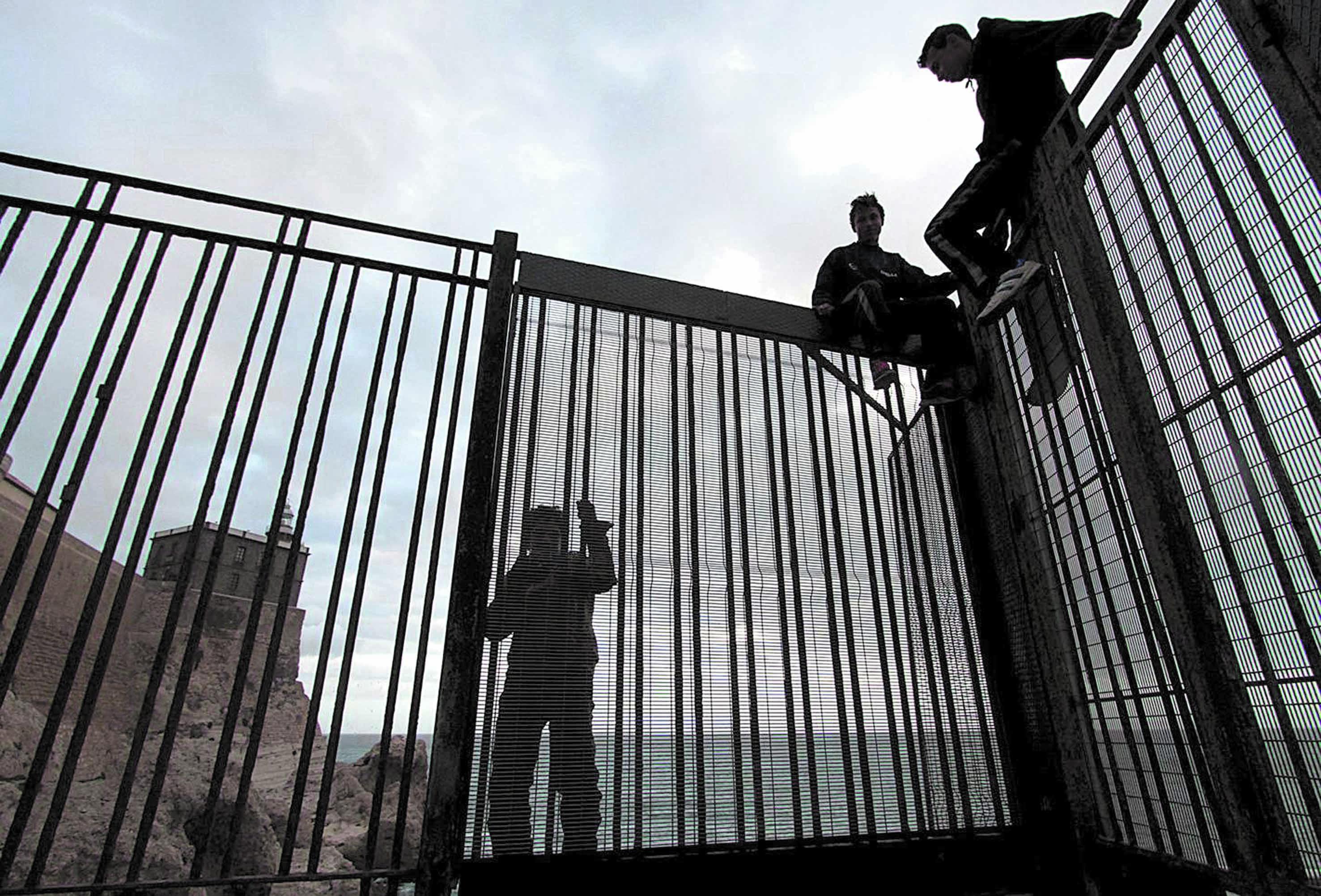 120 mineurs non accompagnés arrêtés en une journée