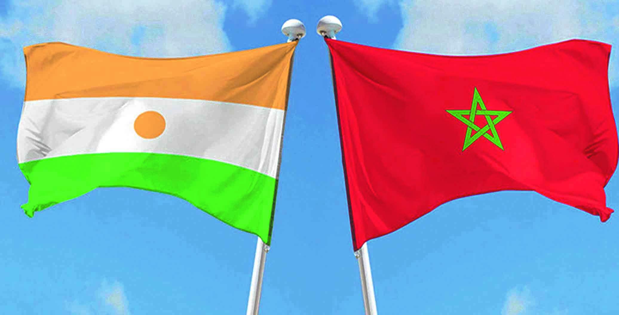 Une délégation du Conseil économique et social du Niger souligne le rôle du Maroc dans le développement du continent africain