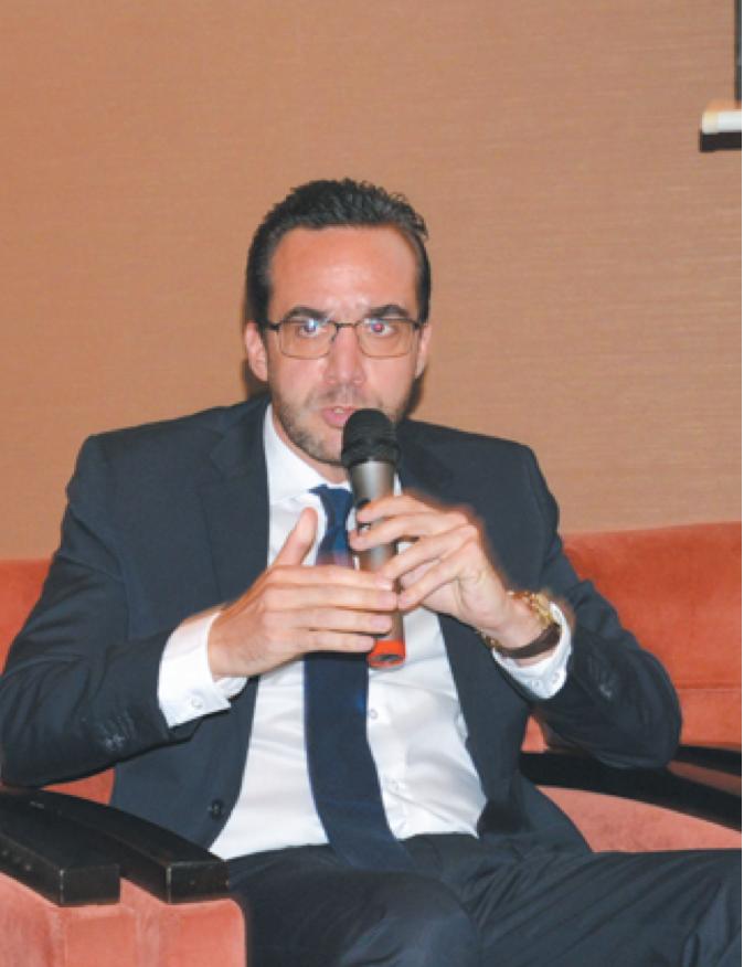 Tarik Malki : Les opérateurs économiques sur la même longueur d'onde que le CMC sur la nécessité de faire évoluer le modèle de développement
