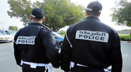 Des policiers marocains chargés d'identifier des mineurs errants à Paris