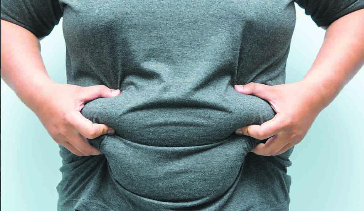 La moitié des  Américains tentent de perdre du poids