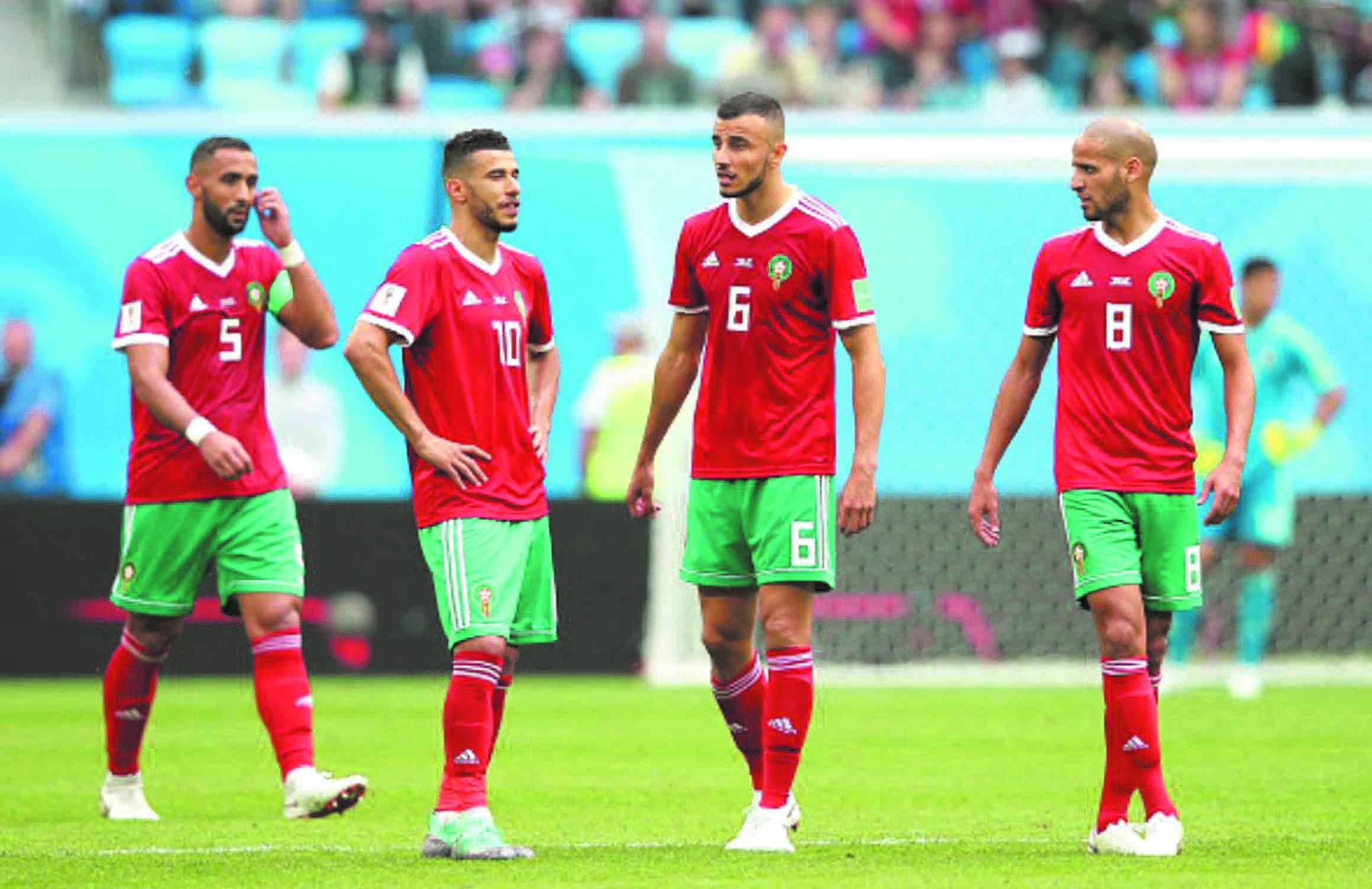 La CAF se penche sur la participation des sélections africaines au Mondial russe