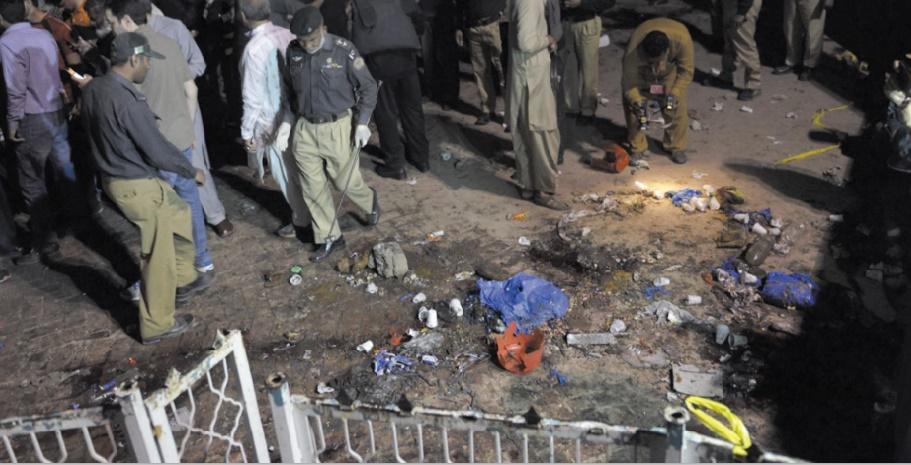 Au moins 30 morts dans une attaque au Pakistan