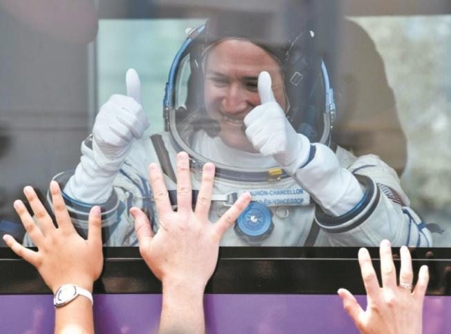 Boeing et SpaceX en retard pour leurs systèmes de transport d'astronautes de la Nasa