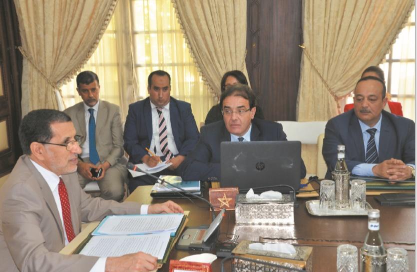 Sixième réunion de la commission ministérielle pour les affaires des Marocains résidant à l'étranger