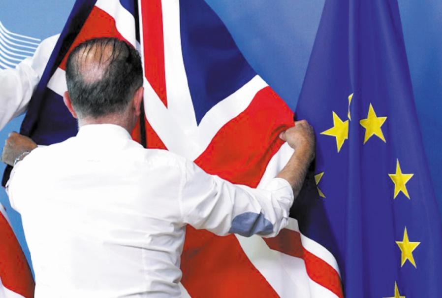 Une majorité de Britanniques pour un référendum sur le Brexit