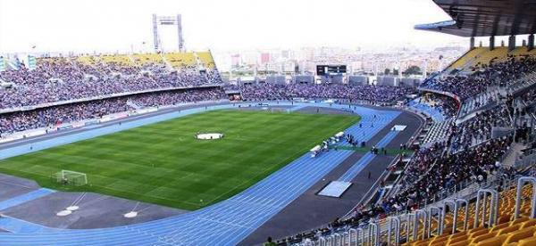 Pour la RFEF, le stade de Tanger offre d'excellentes conditions pour accueillir la Super Coupe d'Espagne