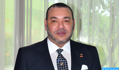 Abdelhak Lamrini : Sous le règne de  S.M le Roi, le Trône incarne les aspirations du peuple au développement et au progrès