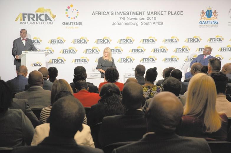 L'AIF veut porter l'investissement en Afrique à un palier supérieur