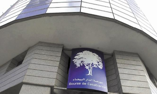 La Bourse de Casablanca en bonne mine