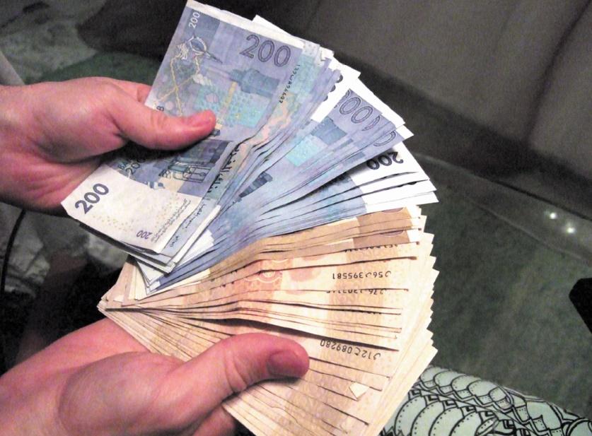 Le cash en maître absolu au Maroc