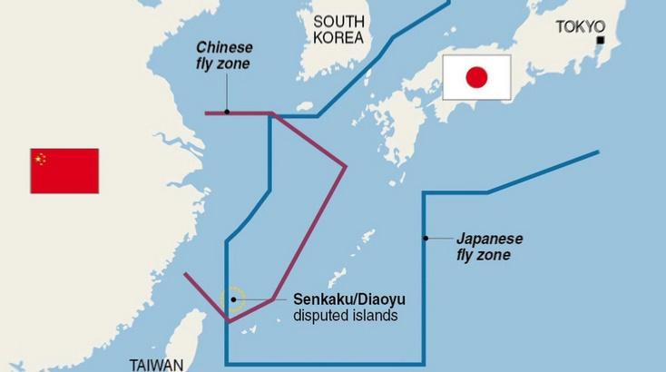 Pékin ambitionne d'effectuer des exercices militaires avec ses rivaux asiatiques en mer de Chine