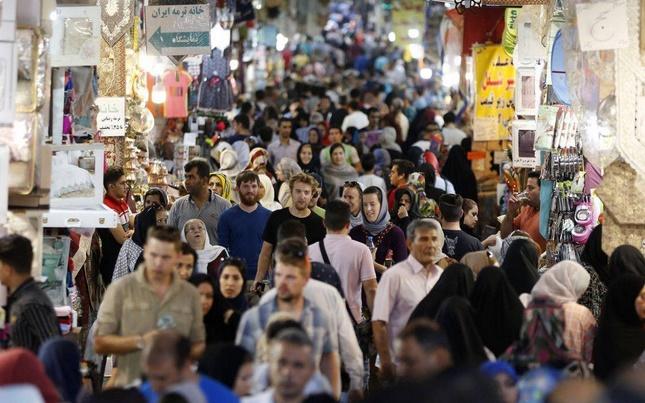 L'inquiétude règne en Iran à l'approche des nouvelles sanctions américaines