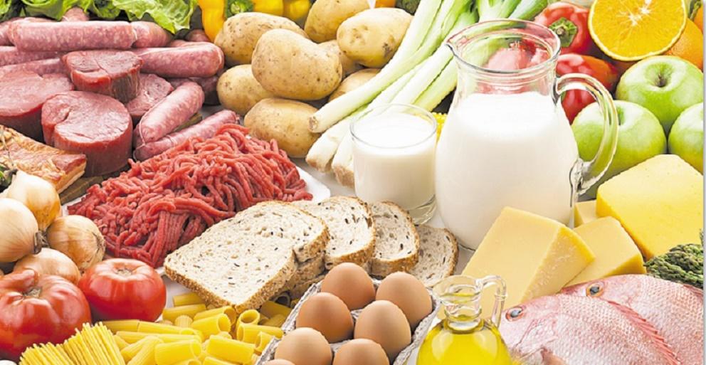 Forte baisse des prix des denrées alimentaires au niveau mondial