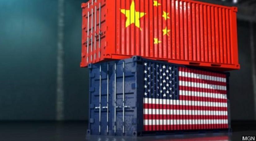 La Chine résiste à la guerre commerciale
