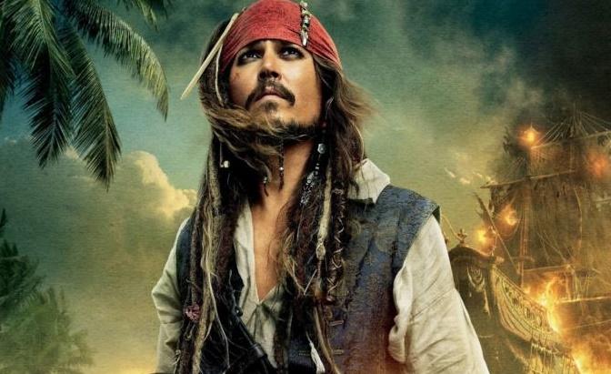 """Un sixième """"Pirates des Caraïbes"""" en préparation"""
