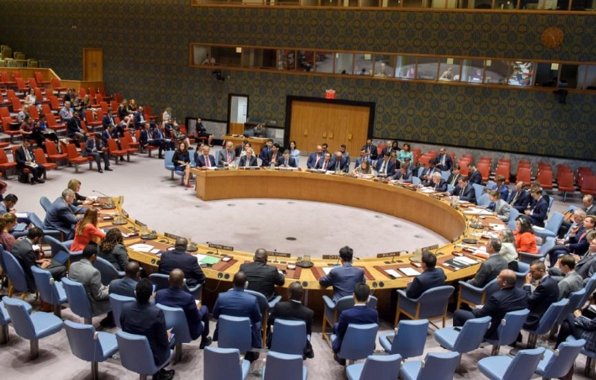 Soutien unanime du Conseil de sécurité à la solution politique au Sahara