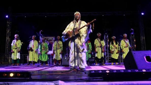 """Nouvelle édition du Festival international """"Noujoum Gnaoua"""" à Casablanca"""