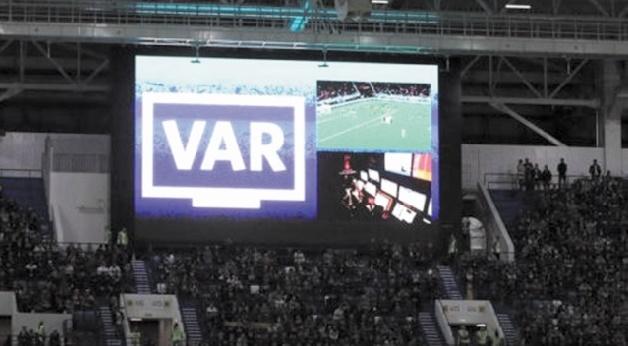 La VAR utilisée pour la première fois lors de la Super Coupe d'Espagne à Tanger