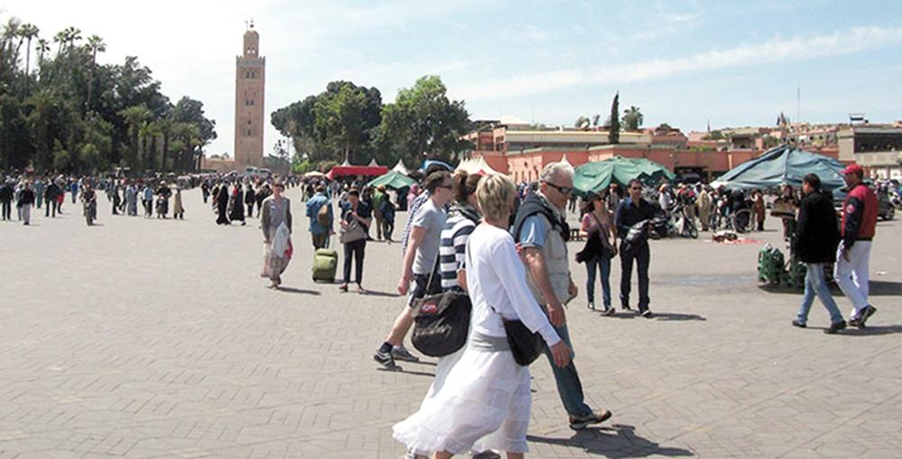 Plus de 5 millions de touristes choisissent la destination Maroc