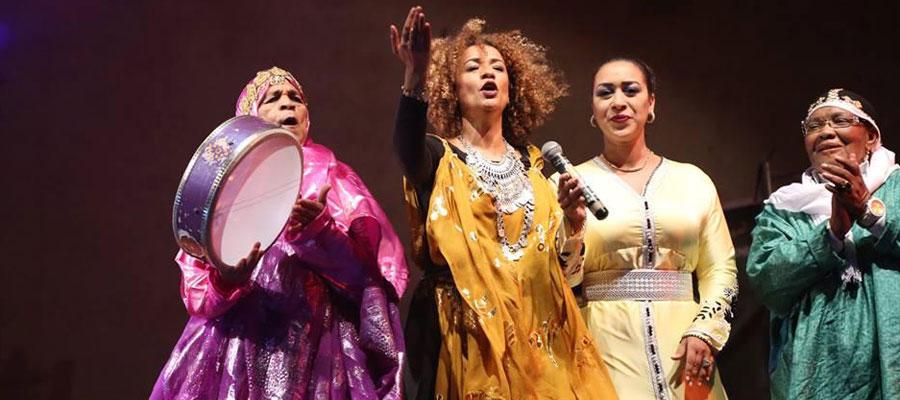 Un voyage au cœur du chant soufi des Comores