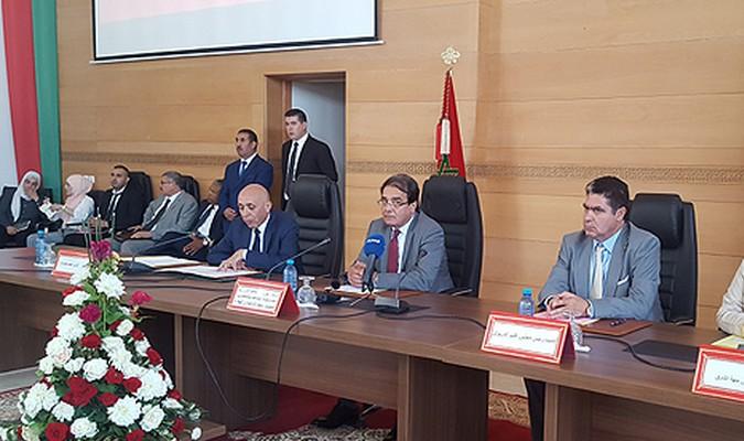 Abdelkrim Benatiq : La dynamique socioéconomique du Maroc exige davantage d'implication des MRE