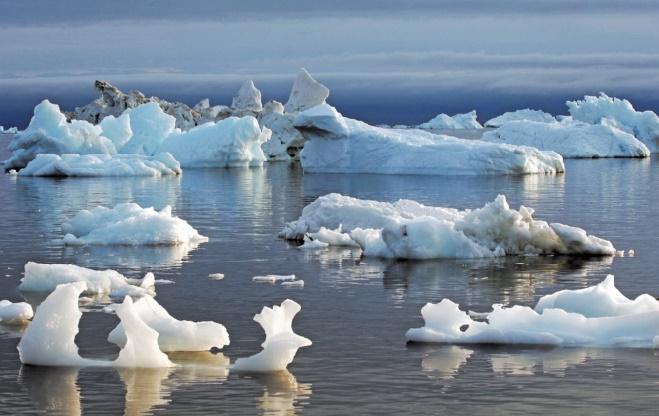 La pêche aux icebergs, le projet fou pour sauver Le Cap de la sécheresse
