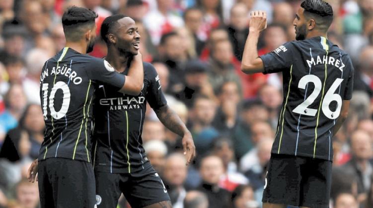Premier League : City et Liverpool, des favoris autoritaires