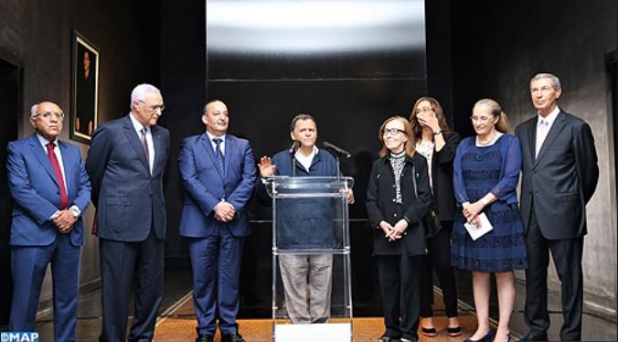 La Fondation nationale des musées rend un hommage posthume à Joudia Hassar-Benslimane